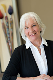 Sue Matthews, President