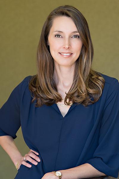Ashley Stahl, Interior Designer, RID, IIDA