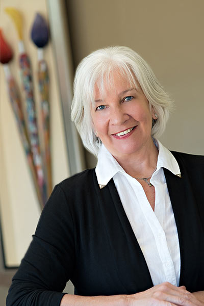 Sue Matthews, Founder