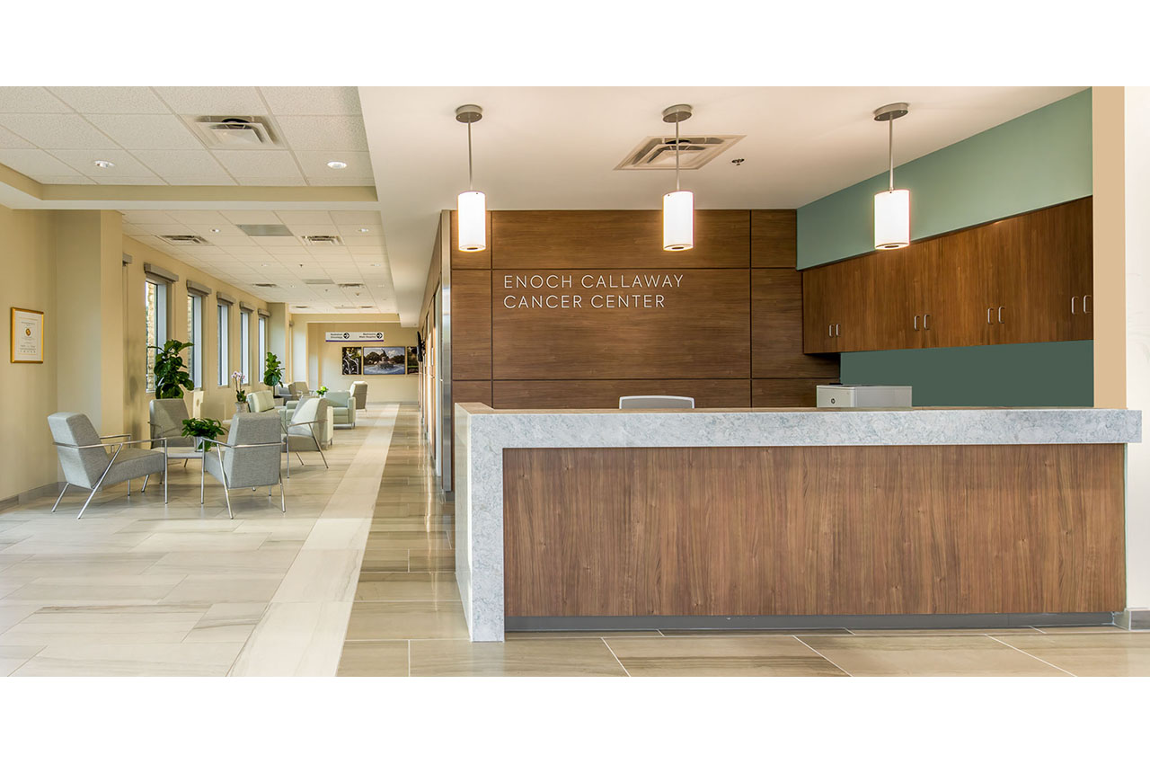 lobby reception desk