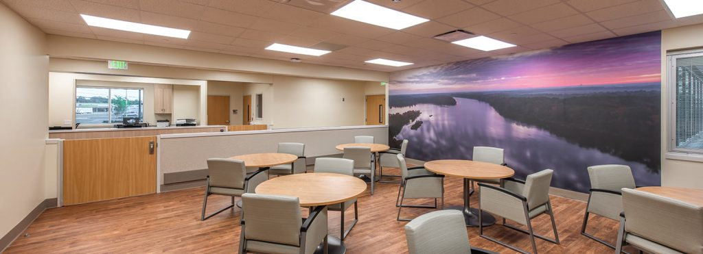 Prattville Baptist Hospital Adds Geriatric Behavioral Health Wing